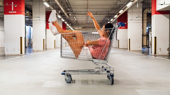 The Customer Journey From Social Media Influencers to The Shopping Cart