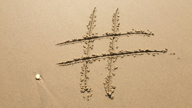 Hashtags Blog Picture for ApexDrop