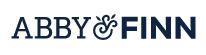 abby and finn logo